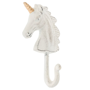 Unicorn Wall Hook Decor