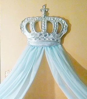 Custom Crown and Letter Order