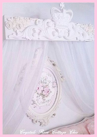 Custom Crown Window Cornice Listing
