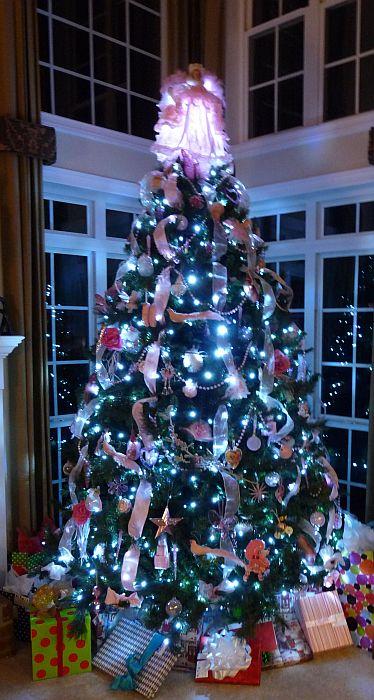 Customer Tree Pic 3