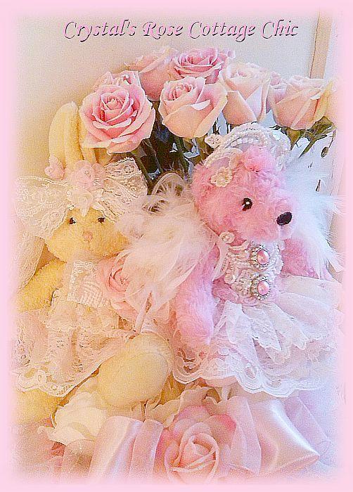 Precious Plushies