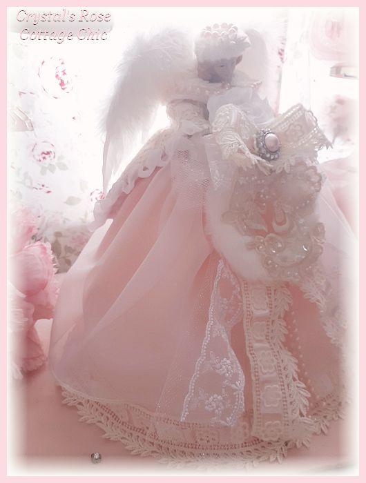 2 Custom Vintage Wedding Dress Memory Angels