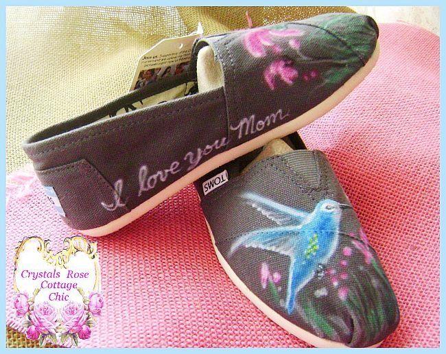 Hummingbird Toms