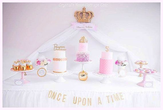 Standard Size Bed/Wall Crowns