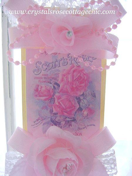 Scott's Roses Tag