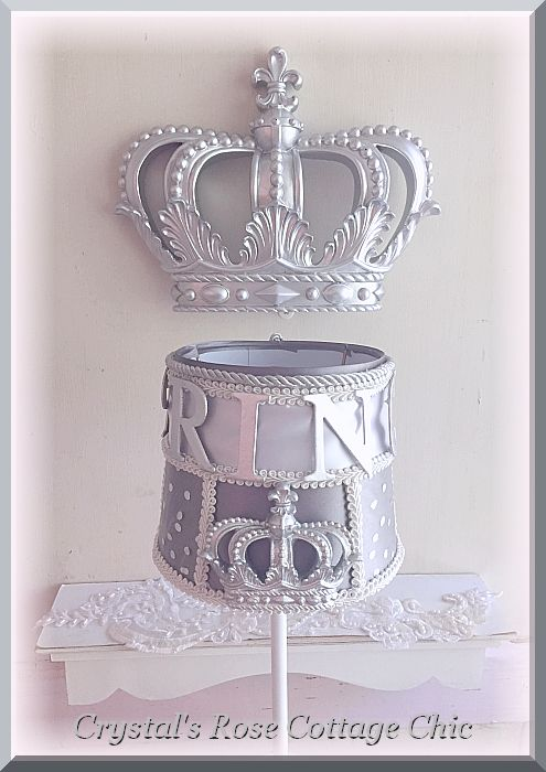 Crown Lamps