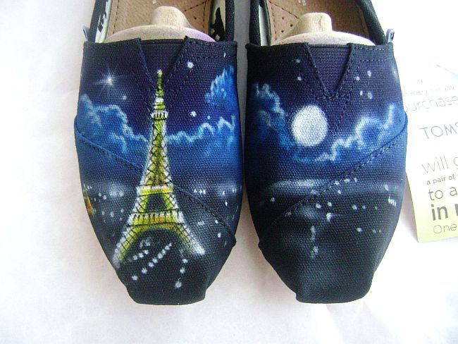 Paris Toms